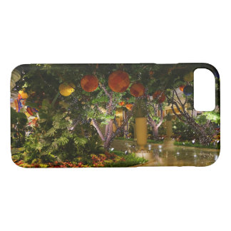 Indoor Garden Wynn Atrium #2 iPhone 8/7 Case