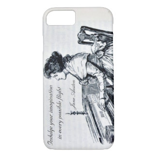Indulge Your Imagination iPhone 7 Case