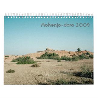 Indus Civilization 2009 Calendar