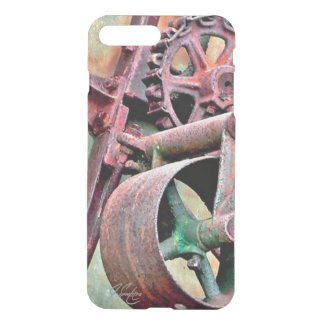 Industrial Art Photo iPhone 7/8 Case