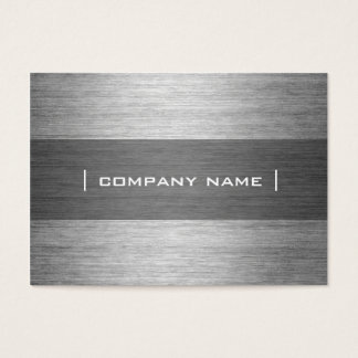 Industrial Business Card