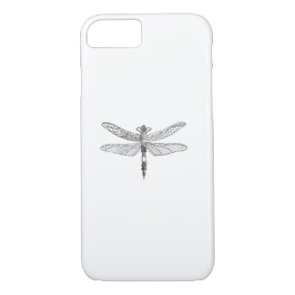 Industrial Dragonfly iPhone 8/7 Case