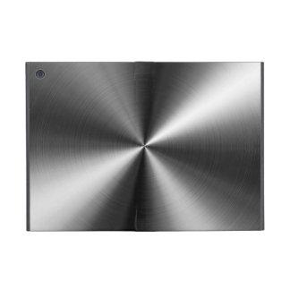Industrial Metal iPad Mini Covers