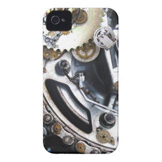 Industrial Steampunk Blackberry Case