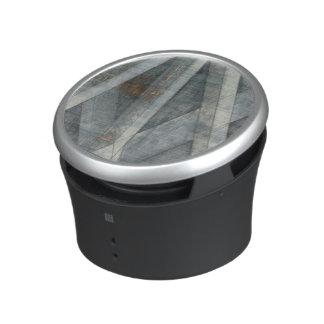 Industrial Structure   Bridge Bluetooth Speaker