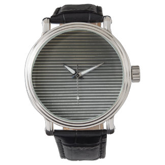 industrial surface pattern texture metal backgroun watch