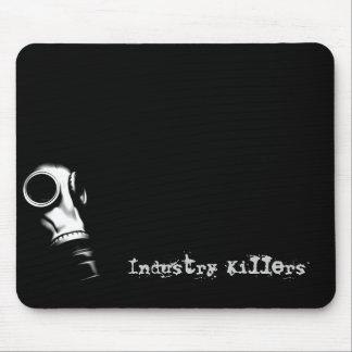 Industry Killers Mousepad