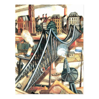 Industry Postcard