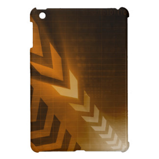 Industry Trends or Business Trending of Data iPad Mini Cover