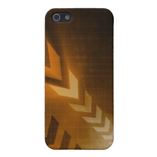 Industry Trends or Business Trending of Data iPhone 5/5S Cover
