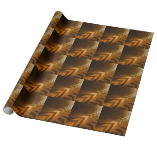 Industry Trends or Business Trending of Data Wrapping Paper