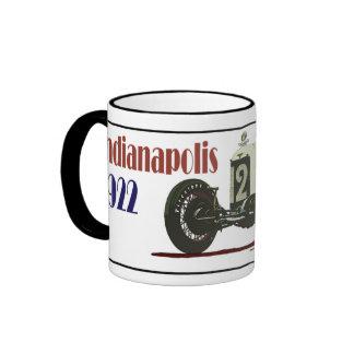 Indy 1922 coffee mugs