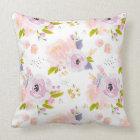 Indy Bloom Peachy Plum Pillow