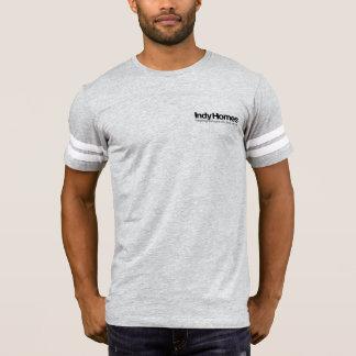 Indy Homes Team Football T-Shirt