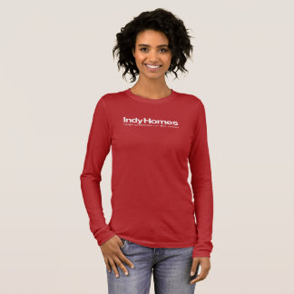 Indy Homes Team Long-sleeve T-shirt
