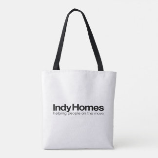 Indy Homes Team Tote Bag