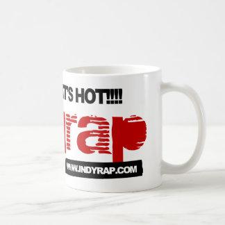 Indy Rap Coffee Mug