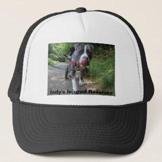 Indys Hat