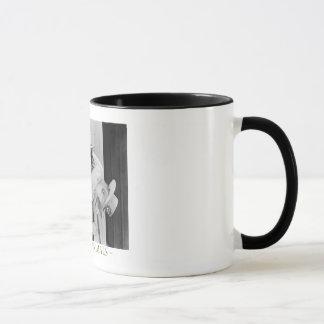 Inebriated ED Mug