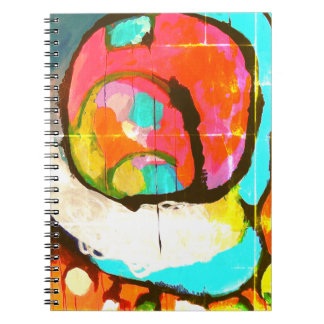 Ines object of andrade notebook