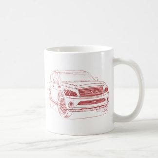 Inf QX 2011 Coffee Mug