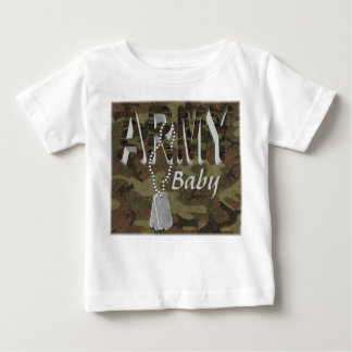 Infant Army T-Shirt