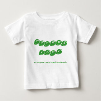 Infant Chef Shirt