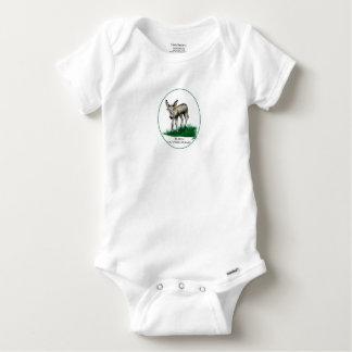 Infant clothing baby onesie