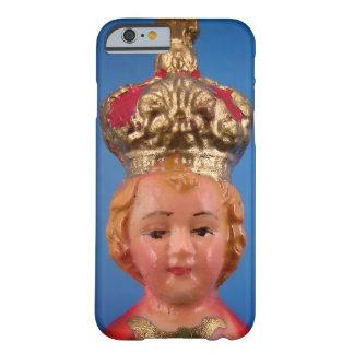Infant of Prague Smartphone Case