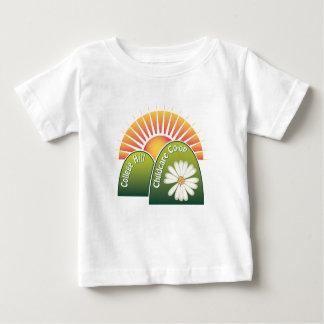 Infant-short sleeve baby T-Shirt