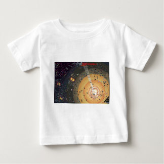 Infant T, High Frontier Colonization Baby T-Shirt