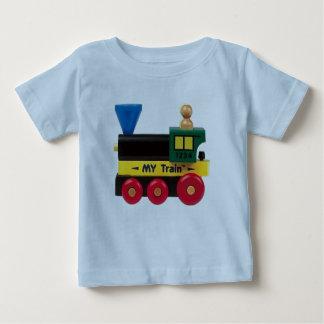Infant T-Shirt with Custom Image