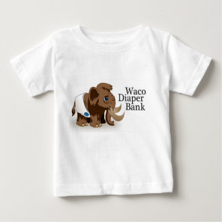 Infant/Toddler Waco Diaper Bank t-shirt