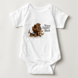 Infant Waco Diaper Bank Bodysuit