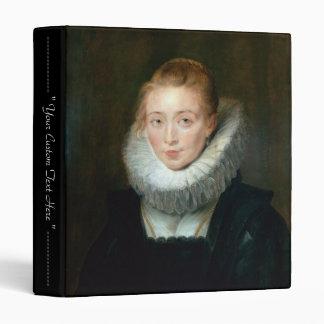Infanta Isabella Rubens Paul d honneur de domestiq