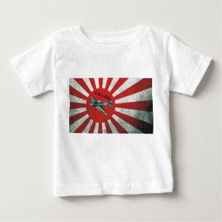 INFANTILE T-SHIRT IMPERIAL JAPAN
