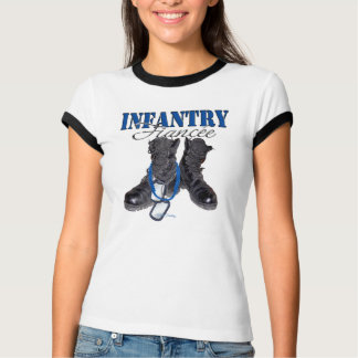 Infantry Fianc?e T-Shirt