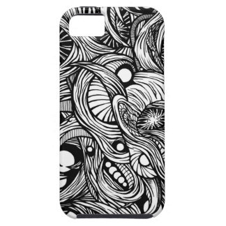 infection iphone 5 case