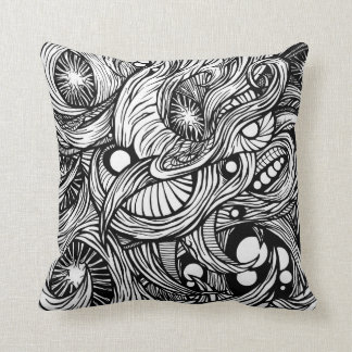 infection pillow