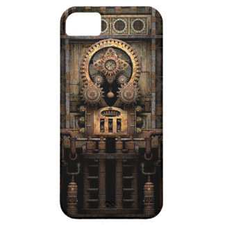 Infernal Steampunk Machine Case For The iPhone 5