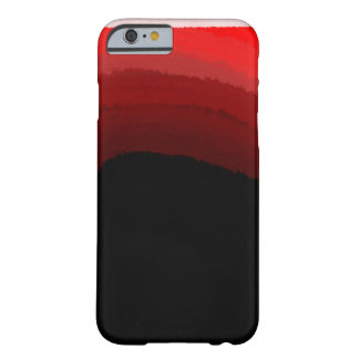 Inferno Barely There iPhone 6 Case