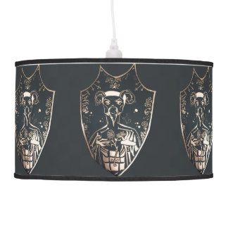 Inferno Ceiling Lamp
