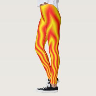 Inferno Leggings