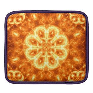 Inferno Mandala Sleeves For iPads