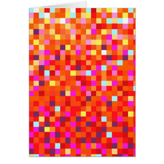 Inferno (pixel underworld) card