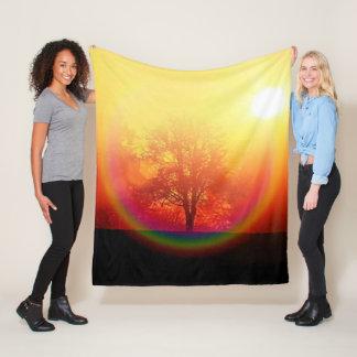 Inferno Warmth Fleece Blanket