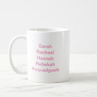 Infertility Warrior Mug