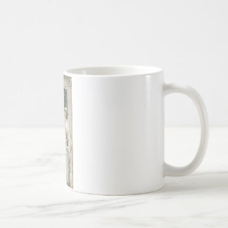 Infidelity by Giotto Coffee Mug