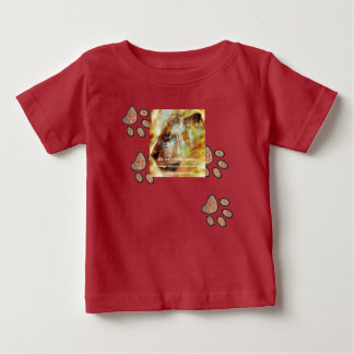 Infinite Beings Baby T-Shirt
