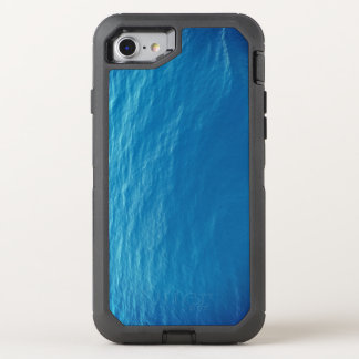 Infinite Blue Apple iPhone 7 Defender Series Case